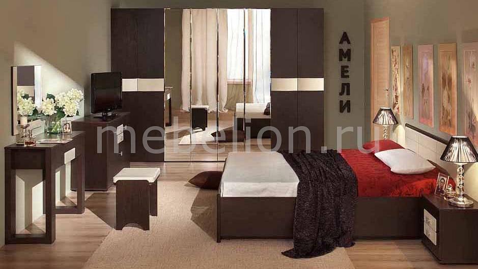 Гарнитур для спальни Амели К3