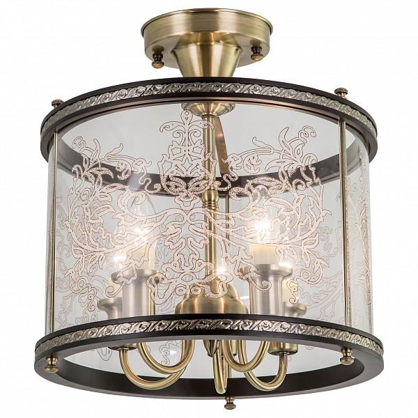 Светильник на штанге Версаль Венге 408253R Citilux  (CL408253R), Дания