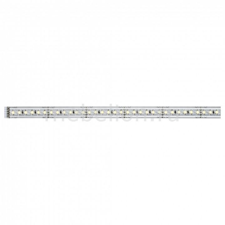 Купить Лента светодиодная [50 см] MaxLED 70659, Paulmann, серый, полимер