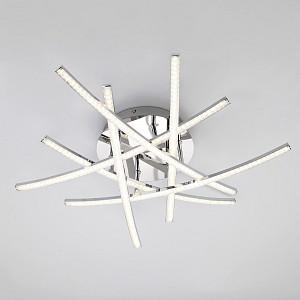 Светодиодный потолочный светильник 50 вт Showy EV_84582