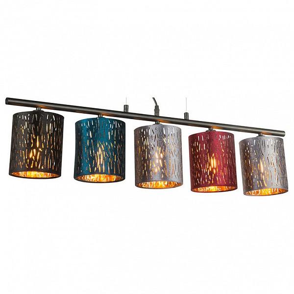Подвесной светильник Ticon 15266-5H Globo GB_15266-5H
