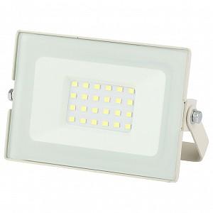Настенно-потолочный прожектор LPR-031-0-65K-020