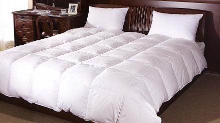Одеяло полутораспальное Patrizia