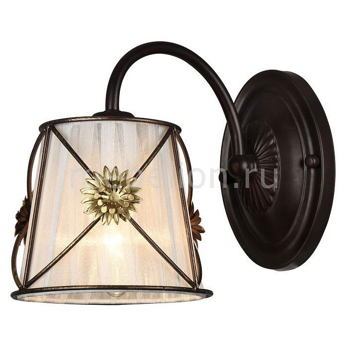 Купить Бра Fortuna A5495AP-1BR, Arte Lamp