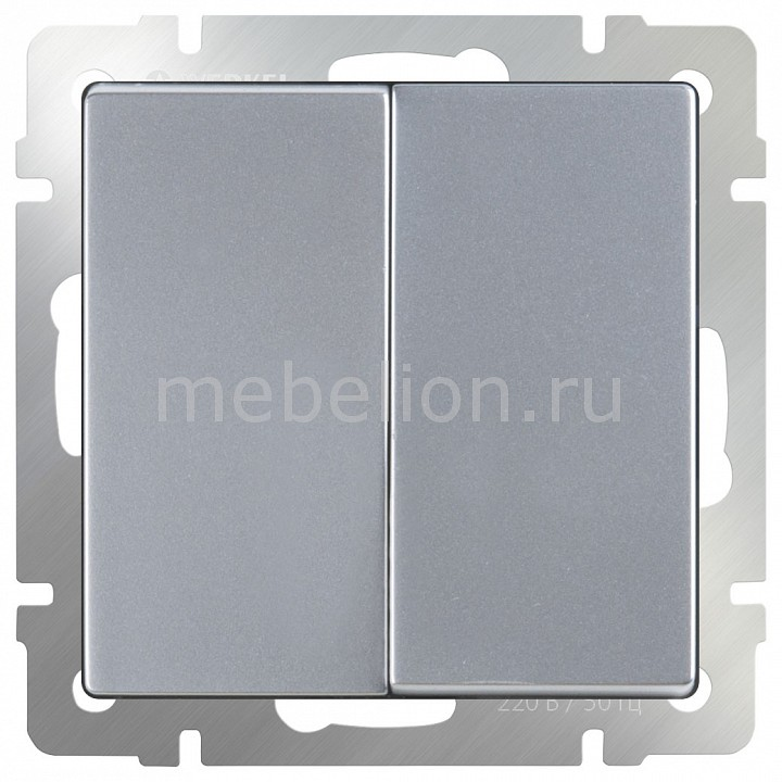 Выключатель Werkel WRK_a029822 от Mebelion.ru