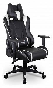 Кресло игровое AC220 AIR-BW