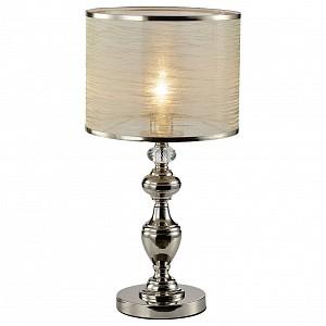 Настольная лампа декоративная Coresia SL1750.104.01