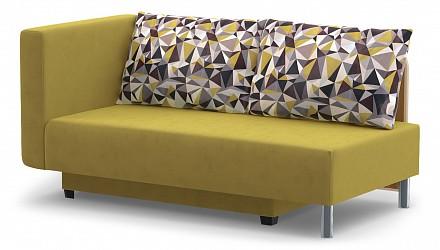 Угловой диван-кровать Лион 060 еврокнижка / Диваны / Мягкая мебель