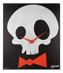 Настенные часы (37x42.5 см) Lowell 05851N