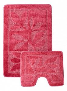 Набор из 2 ковриков для ванной Эко