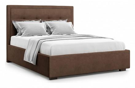 Кровать полутораспальная Komo 140 Velutto 23