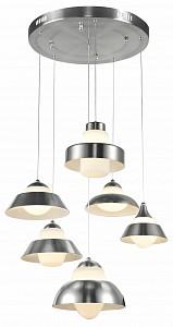 Светодиодный потолочный светильник 220 вольт SL345 SL345.103.06