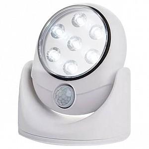 Светильник на штанге ULK-N21 SENSOR WHITE