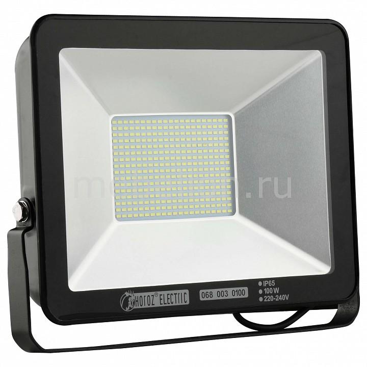 Прожектор Horoz Electric HRZ00001132 от Mebelion.ru