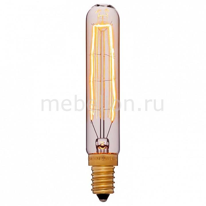 Лампа накаливания T20 E14 40Вт 240В 2200K 054-188