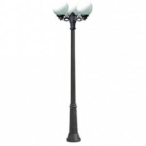 Фонарный столб Globe 250 G25.157.S30.AYE27