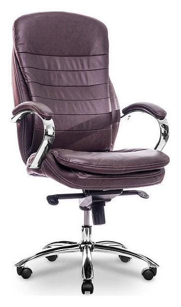 Кресло для руководителя Valencia M EC-330-2 PU Brown