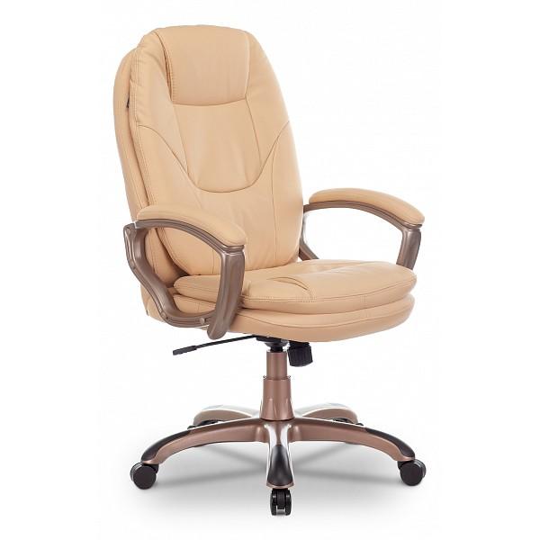 Кресло компьютерное Бюрократ CH-868AXSN бежевое BUR_CH-868YAXSN_Beige