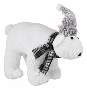 Мягкая игрушка (36х18х24 см) Медвежонок 476-134
