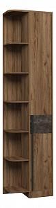 Шкаф комбинированный Loft B2436R