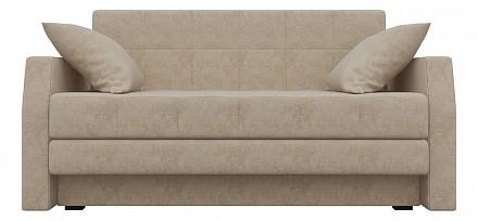 Прямой диван-кровать Comfort Малютка Выкатной / Диваны / Мягкая мебель