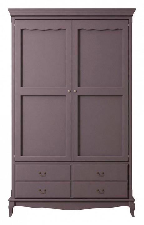 Шкаф платяной Leontina lavanda