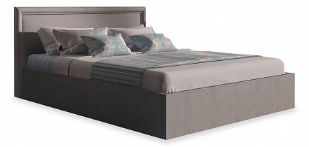 Кровать-тахта с матрасом и подъемным механизмом Bergamo 180-200