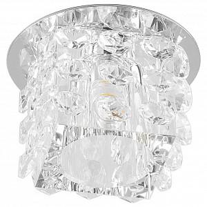 Светильник потолочный точечный JD58 FE_27829