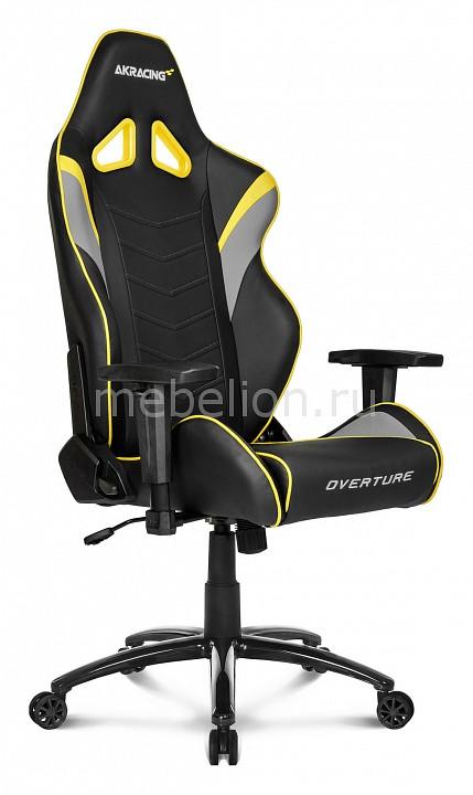 Игровое кресло AK Racing AKR_00026350 от Mebelion.ru