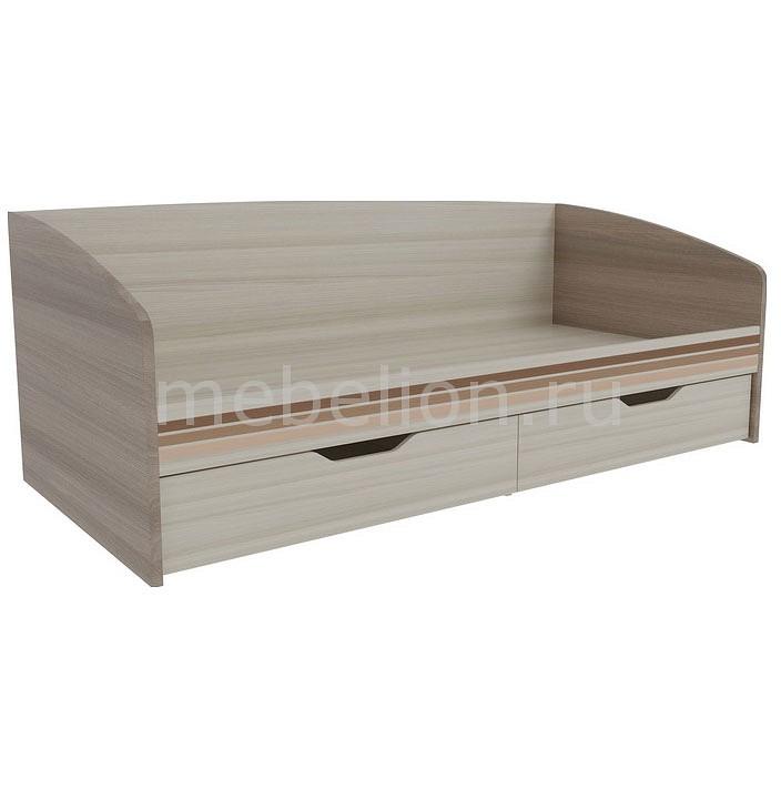 Купить Кровать Манхэттен Mdm-006