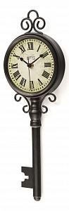 Настенные часы (44 см) Tomas Stern 9019