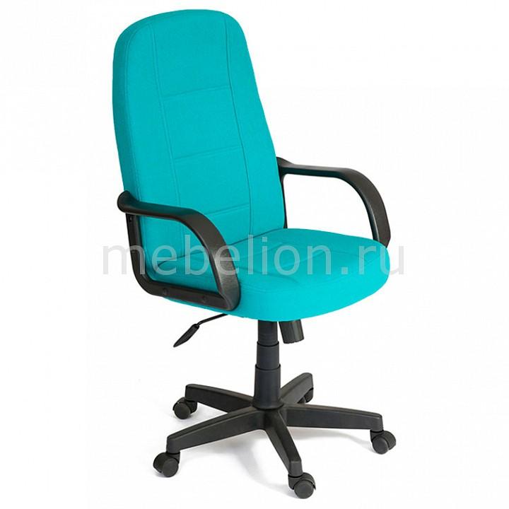 Игровое кресло Tetchair TET_747_turquoise от Mebelion.ru