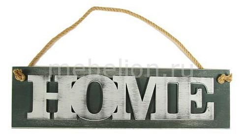 Панно Акита (50х14 см) Home N-157 ключница акита 23х33 см home sweet home 7649