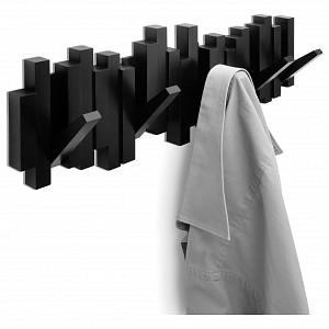 Вешалка настенная (46х18 см) Sticks 318211-040