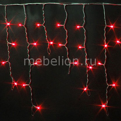 Светодиодная бахрома RichLED RL_RL-i3_0.5-B_R от Mebelion.ru