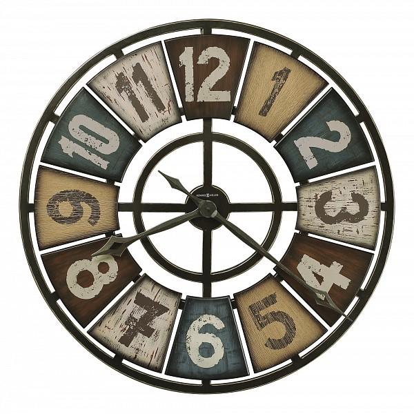 Настенные часы (81 см) Prairie Ridge 625-580 фото