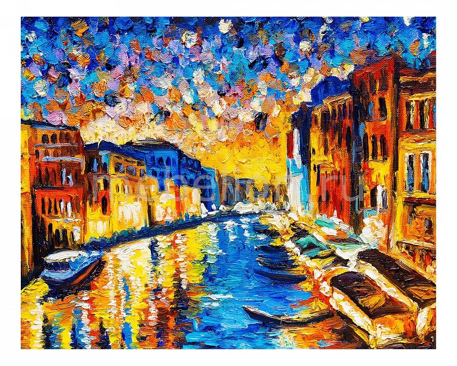 Панно Ekoramka (50х40 см) Венеция 1751031