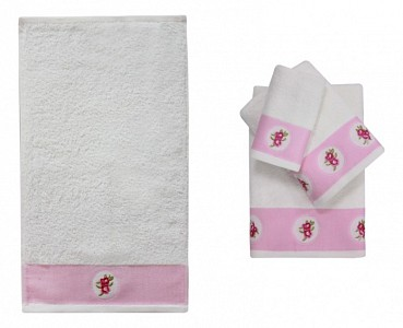 Банное полотенце (70x140 см) Rosso