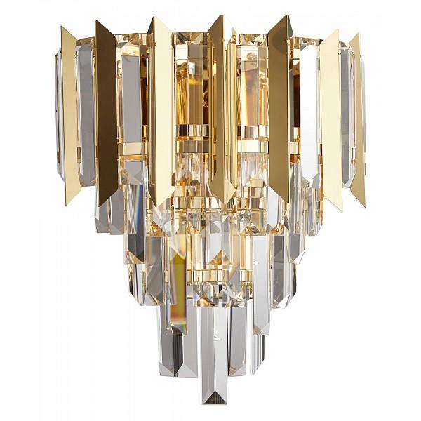 Накладной светильник Amman 1024/03/02W Stilfort SF1024-03-02W