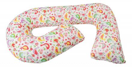 Подушка для беременных (110x60 см) Фантазия