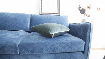 Наволочка декоративная (45x45 см) Оливер №5