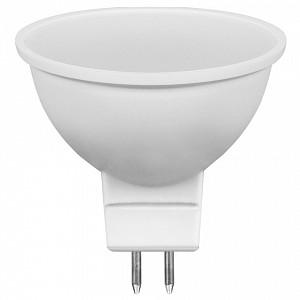 Лампа светодиодная LB-26 GU5.3 7Вт 6400K 25443