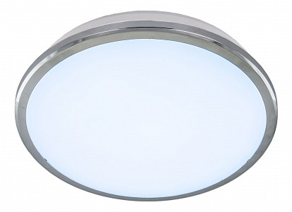 Светодиодный потолочный светильник ip54 Луна CL702161N