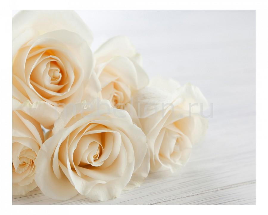 Панно Ekoramka (50х40 см) Розы 1727082К5040 панно ekoramka 50х40 см ландыши 1727008к5040