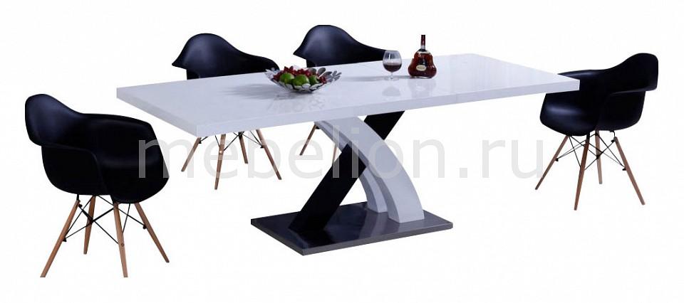 Столовая ESF ESF_DT75_Y982_black от Mebelion.ru