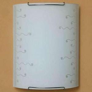 Настенный накладной светильник Ролл CL921026