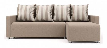 Угловой диван-кровать Челси еврокнижка / Диваны / Мягкая мебель