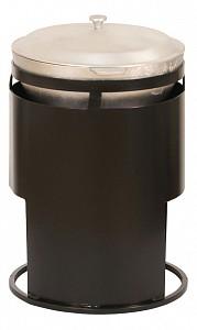 Печь для казана (29х44 см) ПКТ