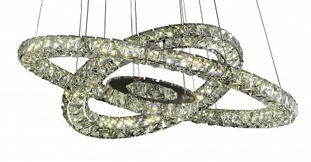 Подвесной светильник Тор-Кристалл 08557(3000-6000К)