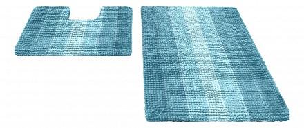 Набор из 2 ковриков для ванной Multimakaron